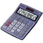Casio MS-120TER - Calculatrice de bureau