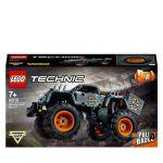 Lego Monster Jam Max-D Technic 42119