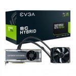 Evga 08G-P4-5678-KR - GeForce GTX 1070 Ti SC Hybrid Gaming