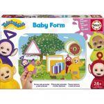 Educa Baby Form Teletubbies