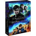 Harry Potter l'intégrale + Les Animaux Fantastiques