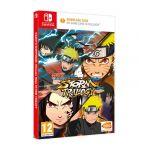 Naruto Ultimate Ninja Storm Trilogy [nintendo_switch] [Switch]