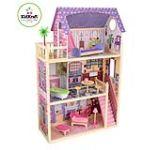KidKraft 65092 - Maison de poupées Kayla
