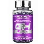 Scitec nutrition GH Surge - 90 gélules