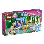 Lego 41053 - Disney Princesse : Le carrosse enchanté de Cendrillon