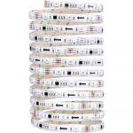 Paulmann Kit ruban LED 3m LED intégrée Multicolore 165 lumens