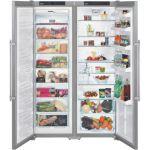 Liebherr Réfrigérateur multi portes SBSESF7212-26