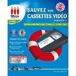 Sauvez vos Cassettes Vidéo 3 [Windows]