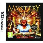 Mystery Tales : Time Travel [NDS]