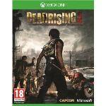 Dead Rising 3 [XBOX One]