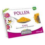 Aristée Pollenergie Pollen ciste bio