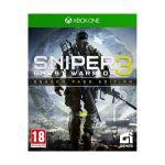 Sniper : Ghost Warrior 3 sur XBOX One