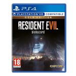 Résident EVII biohazard PS4/Playstation VR compatible Gold edition [PS4]
