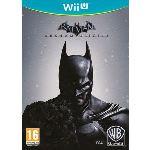 Batman Arkham Origins [Wii U]