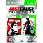 Juste Cause 1 + Juste Cause 2 [XBOX360]