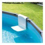 Intex Siège de piscine - Jusqu'à 100 kg - Livraison gratuite