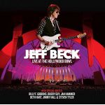 Jeff Beck : Live at the Hollywood Bowl