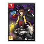 The Count Lucanor [Switch]