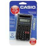 Casio FX-82 Solar - Calculatrice scientifique solaire