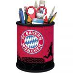 Ravensburger Puzzle 3D - Pot à Crayons - FC Bayern Munich