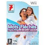 Télé 7 Jeux : Mots Fléchés [Wii]