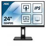 """AOC 23.8"""" LED - Q24P2Q"""