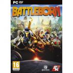 Battleborn [PC]