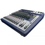 Soundcraft Signature12 %u2013 Signature 12