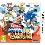 Sega 3D Classics Collection Nintendo 3DS