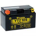 Yuasa Batterie moto YTZ10S