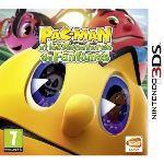 Pac-Man et les Aventures de Fantômes [3DS]