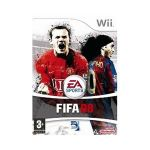 FIFA 08 [import anglais] [Wii]