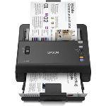 Epson WorkForce DS-860N - Scanner A4 à chargeur de documents Ethernet