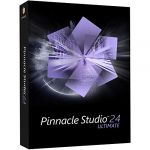 Studio 24 Ultimate - Licence perpétuelle - 1 poste - Version Boîte [Windows]