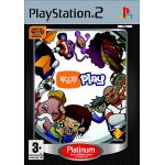 Eye Toy Play [PS2]