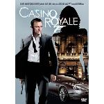 James Bond : Casino Royale - avec Daniel Craig