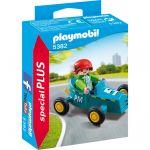 Playmobil 5382 Special Plus - Enfant avec Kart