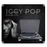 Iggy Pop YP69 - Platine vinyle