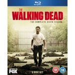 The Walking Dead - L'intégrale Saison 6
