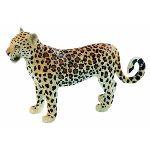 Bullyland Figurine Léopard femelle
