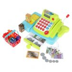 CASH REGISTER Set de caisse enregistreuse