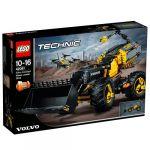 Lego 42081 - Technic : Le tractopelle Volvo Concept Zeux