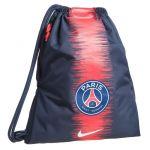 Nike Sac de football Paris Saint-Germain Stadium - Bleu - Taille ONE SIZE - Unisex