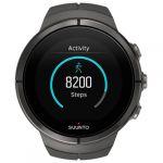 Suunto Spartan Ultra All Black Titanium HR - Montre GPS cardio-fréquencemètre