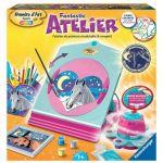 Ravensburger Fantastic' Atelier Numéro d'Art (2017)