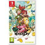 Wonder Boy : The Dragon's Trap sur Switch