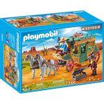 Playmobil 70013 - Diligence du Far-West