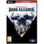 Dark Alliance Dungeons & Dragons Day One Edition (PC) [PC]