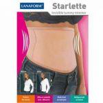 Lanaform Ceinture Starlette noire - taille M