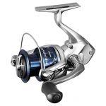 Shimano American Corporation Nexave 1000 Moulinet de pêche FE Box